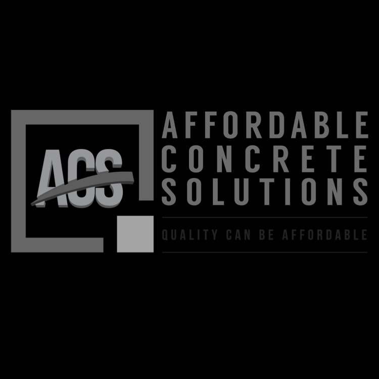 Affordable Concrete Solutions LLC