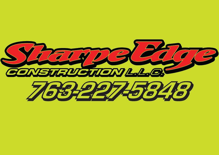 Sharpe Edge Construction LLC logo