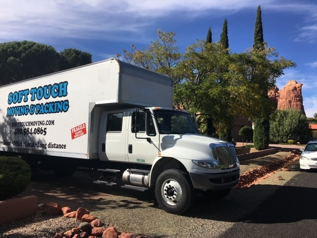 Soft Touch Movers LLC