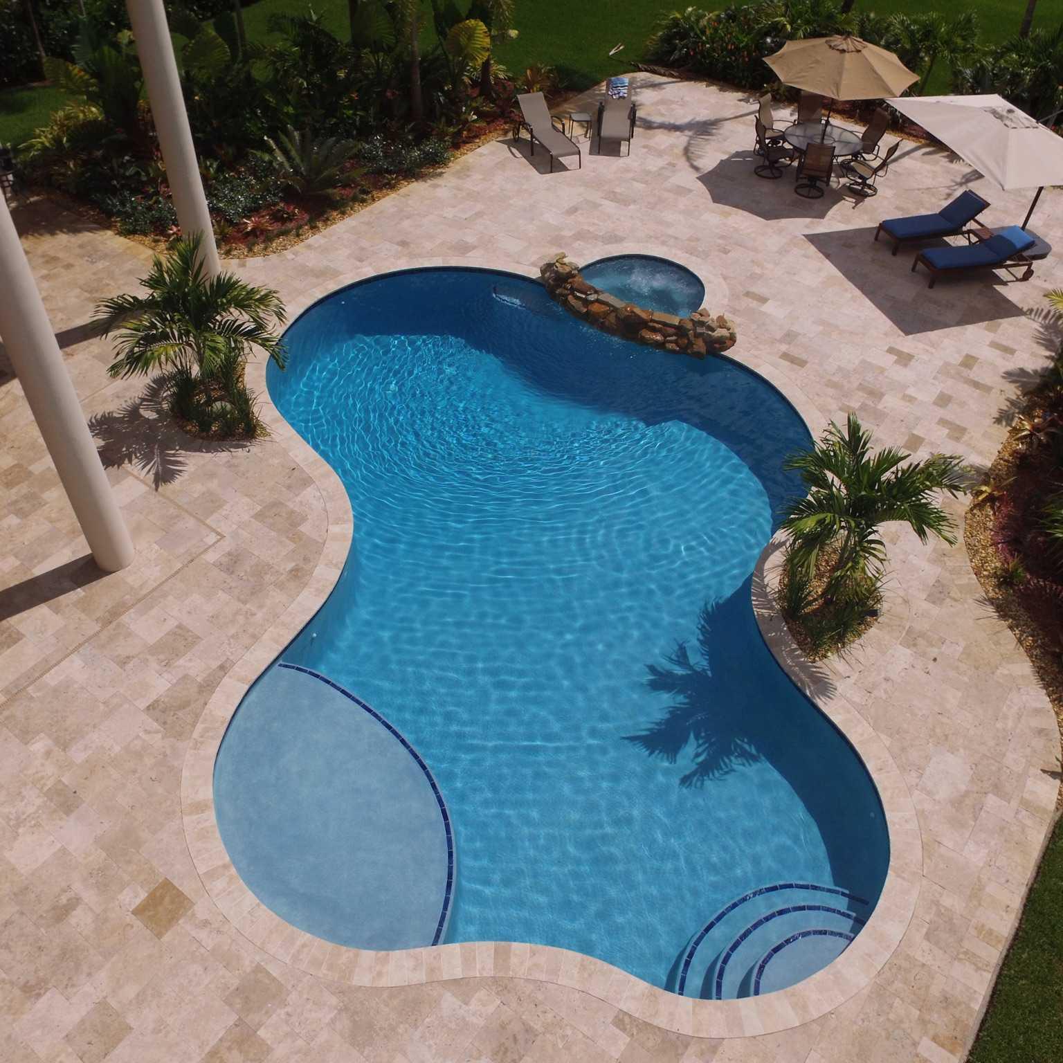 Bluewater Pool Remodeling/Repair & Leak Detection