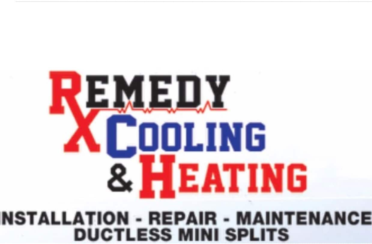 Remedy Cooling & Heating