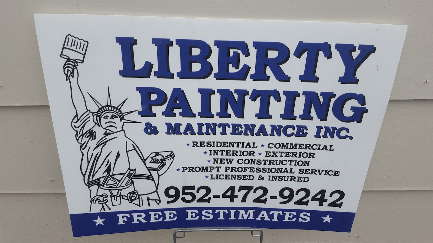 Liberty Painting & Maintenance