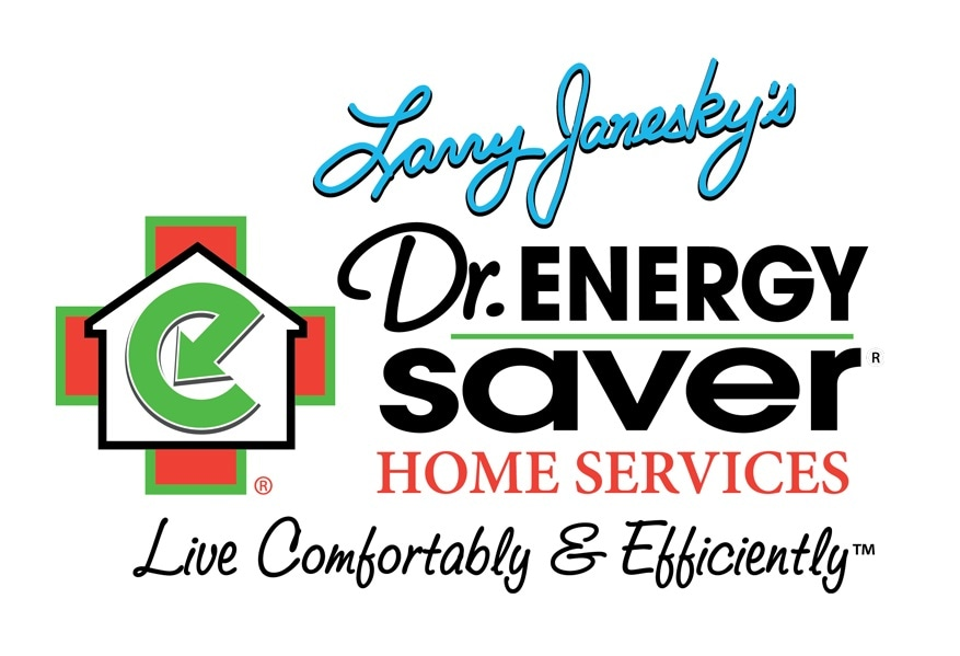 Dr. Energy Saver Connecticut logo