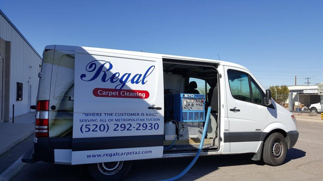Regal Carpet Cleaning, Inc