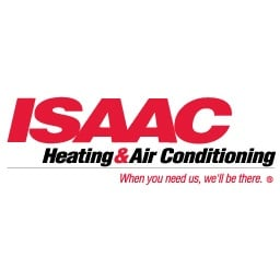 Isaac Heating & Air Conditioning Inc