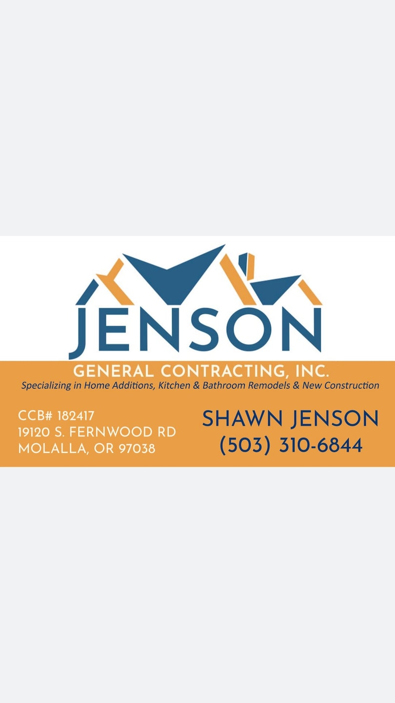 Jenson General Contracting