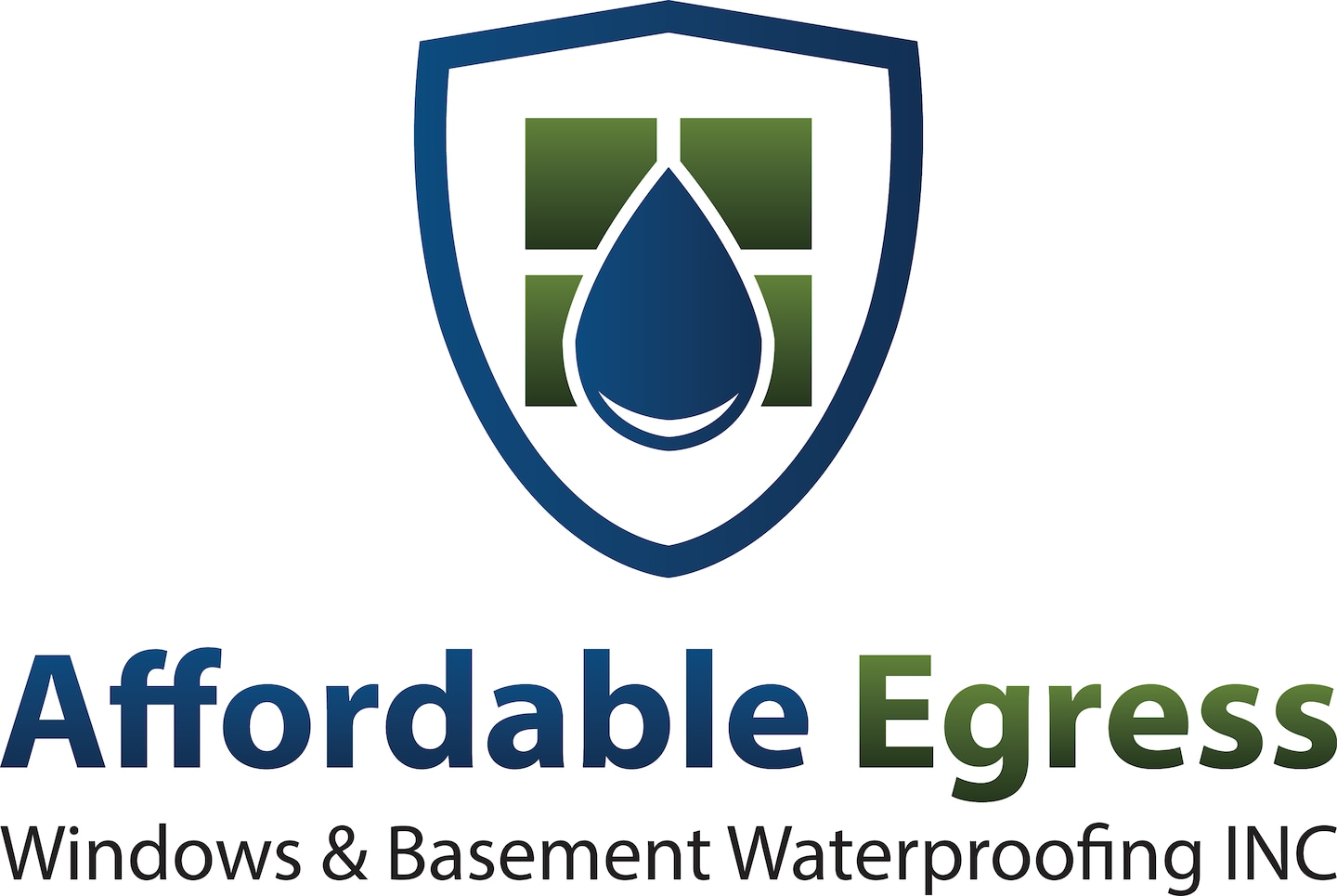 Affordable Egress Windows & Basement Waterproofing