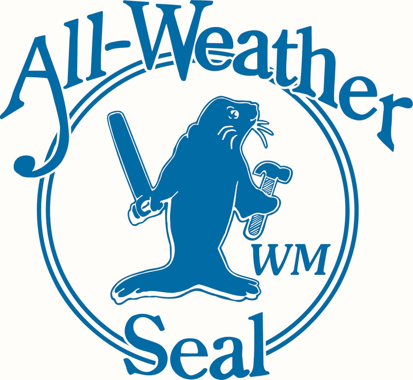 All Weather Seal of West MI