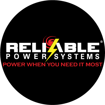 Reliable Power Systems & Electrical Services logo