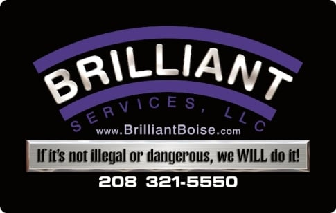 Brilliant Services LLC