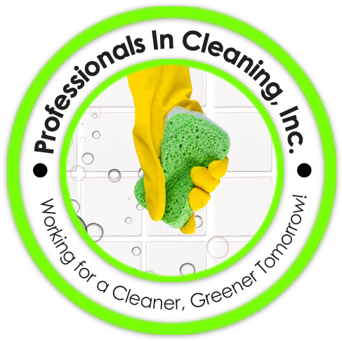 Professionals In Cleaning, Inc.