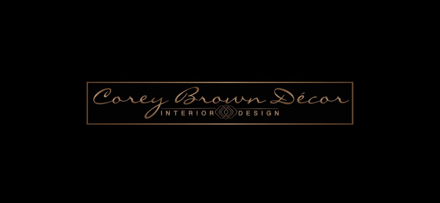 Corey Brown Decor