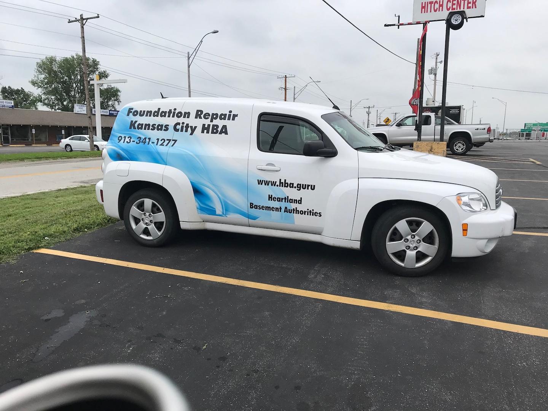 Foundation Repair Kansas City - HBA