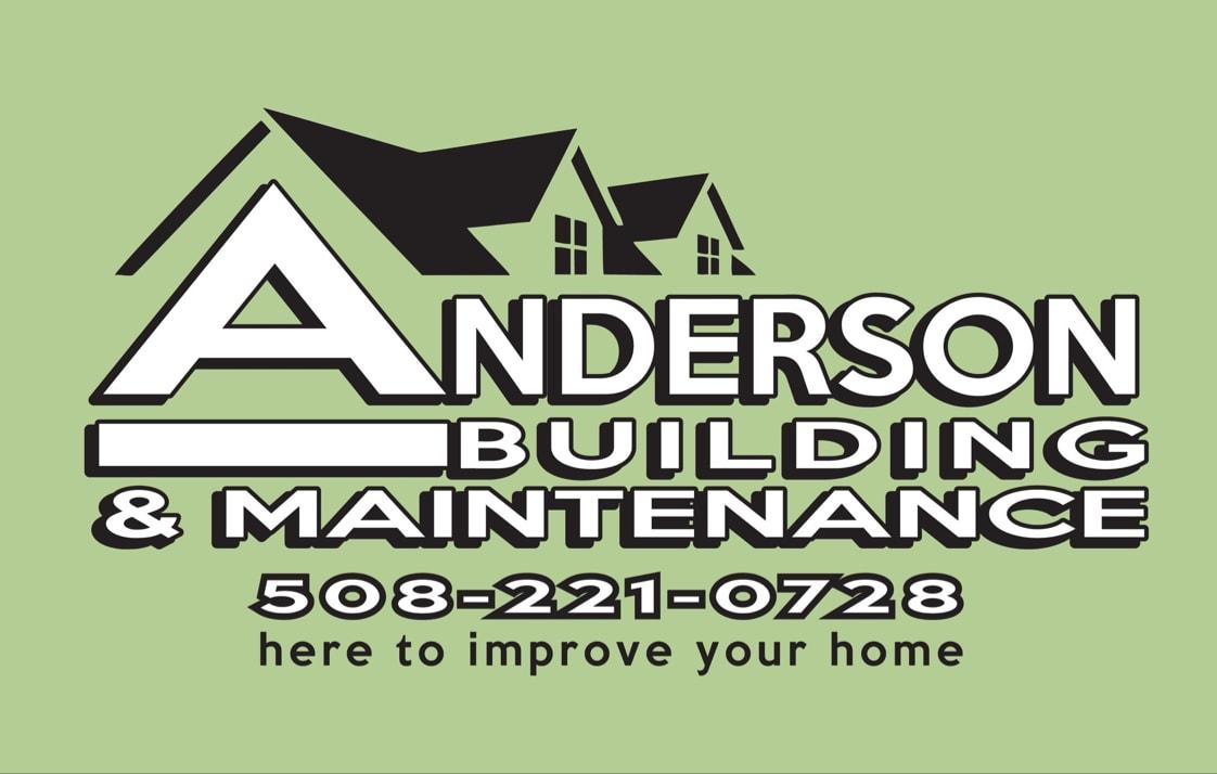 Anderson Building & Maintenance