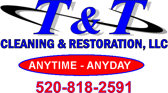 T & T Cleaning & Restoration, LLC