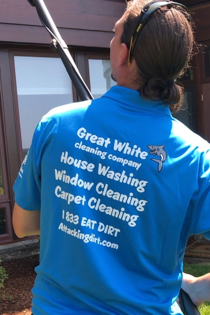 Great White Cleaning Co