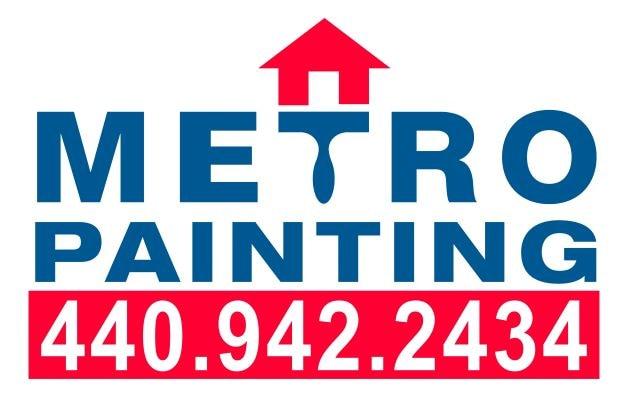 METRO PAINTING & HOME IMPROVEMENTS
