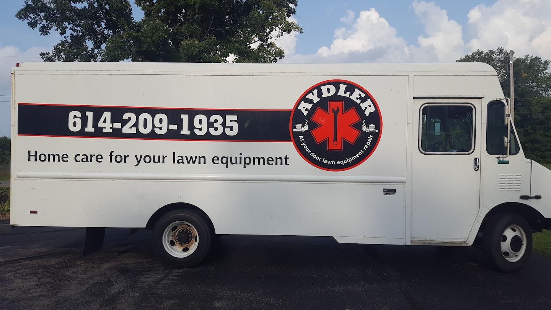 At Your Door Lawn Equipment Repair