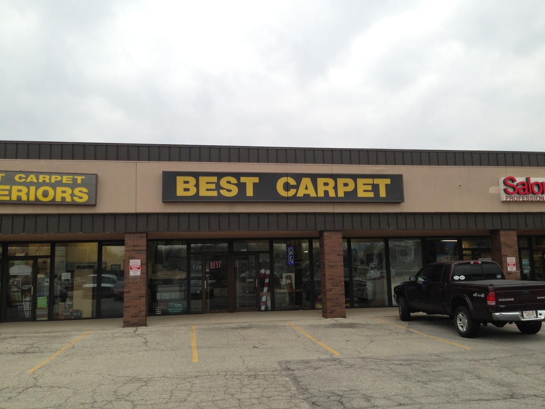 BEST CARPET INC