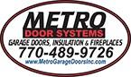 Metro Garage Door Inc