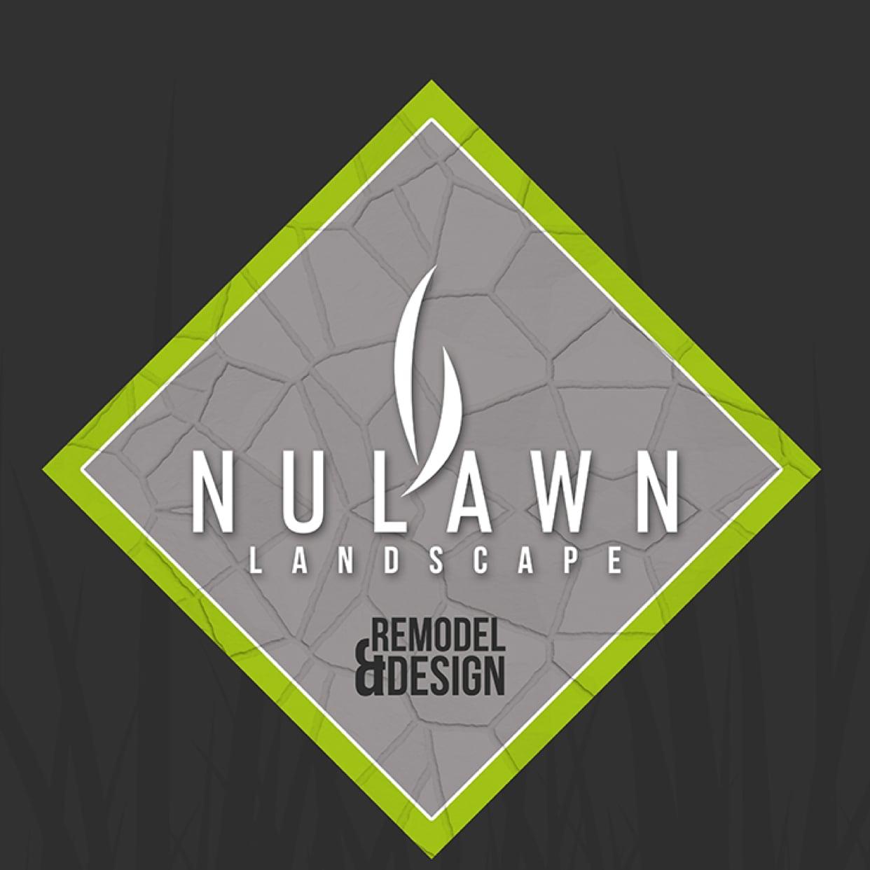 NULAWN Landscape Remodel and Design