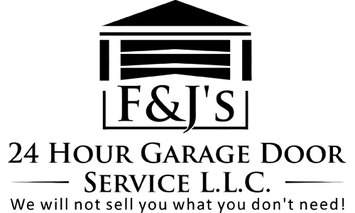 F&J's 24 Hour Garage Door Service LLC