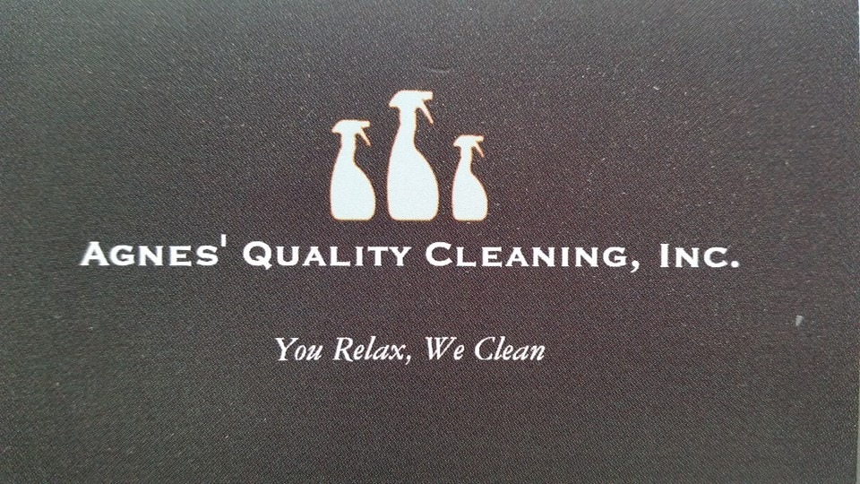 Agnes' Quality Cleaning Inc
