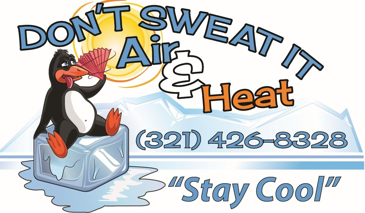 Dont Sweat It Air and Heat Inc