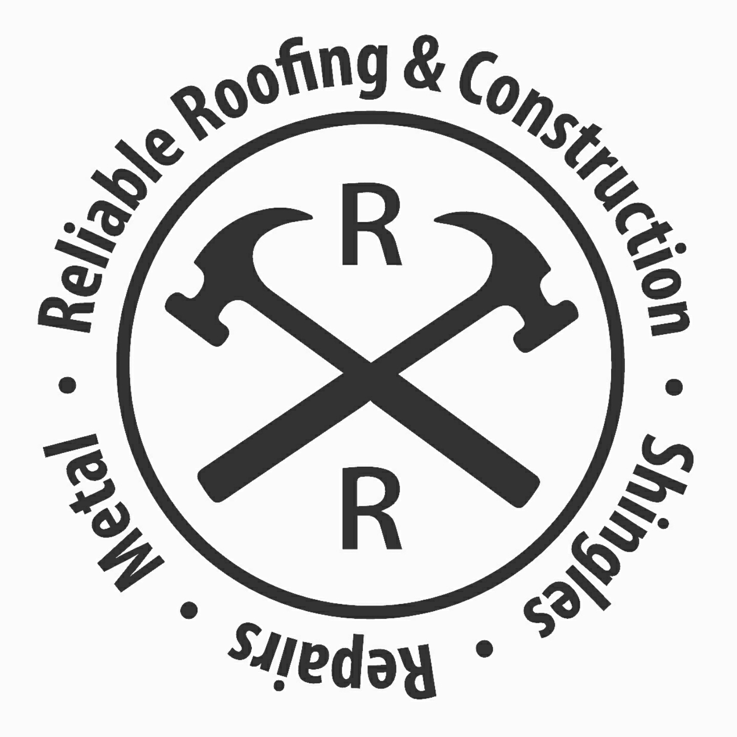 Reliable Roofing & Construction logo