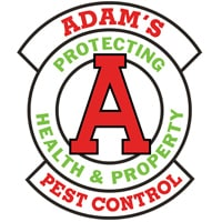 Adam's Pest Control Inc