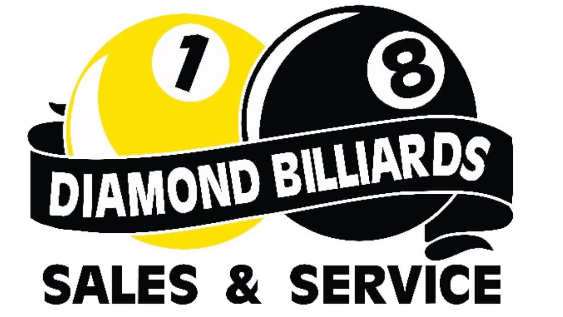 DIAMOND BILLIARDS INC.