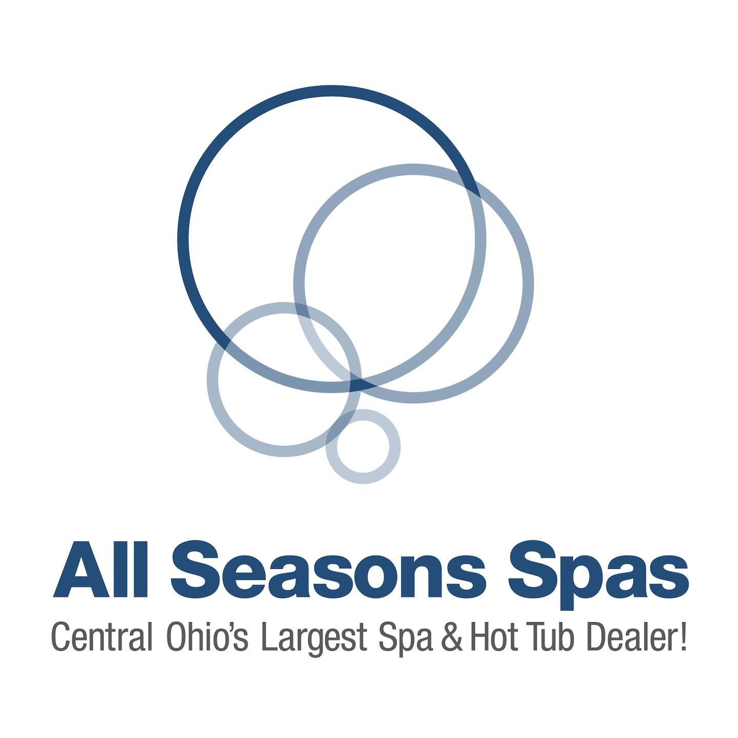 All Seasons Spas