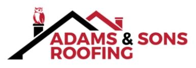 ADAMS & SON ROOFING