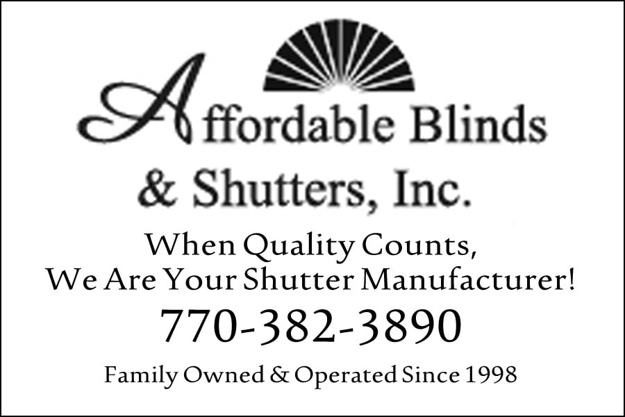 Affordable Blinds & Shutters, Inc.