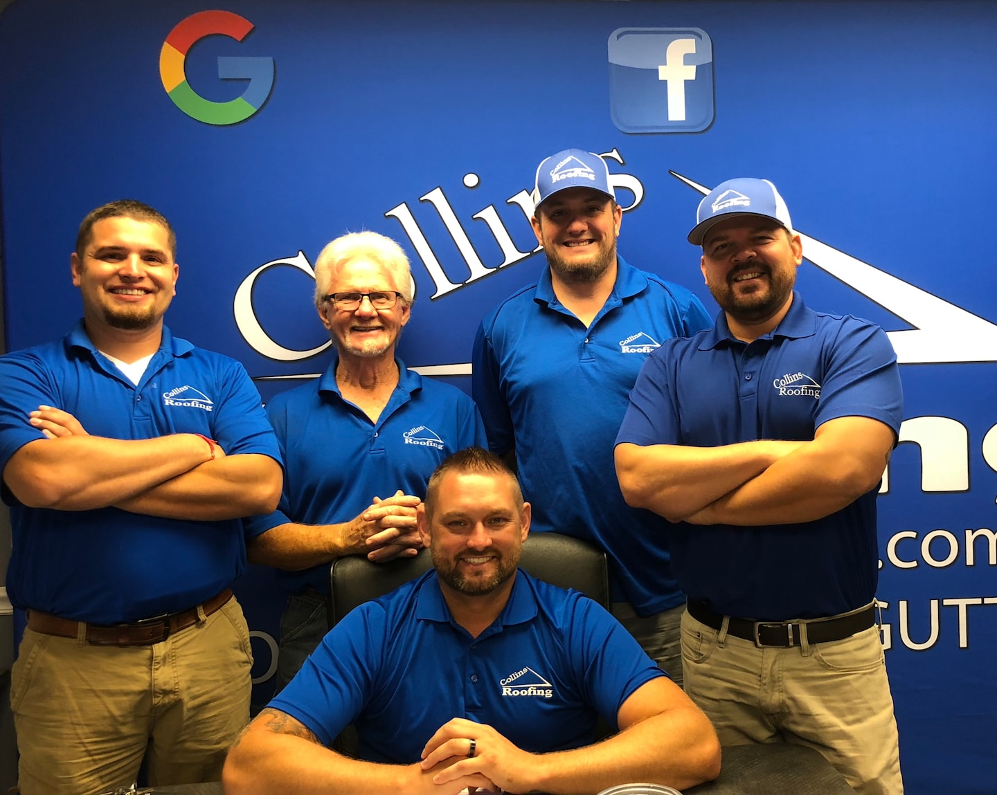 Collins Roofing