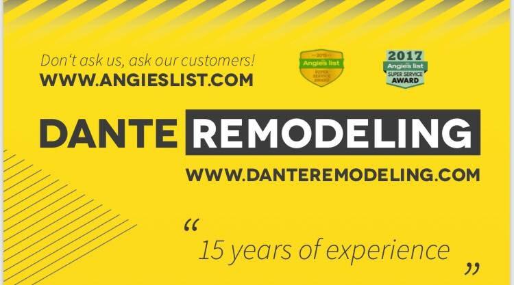 Dante Remodeling