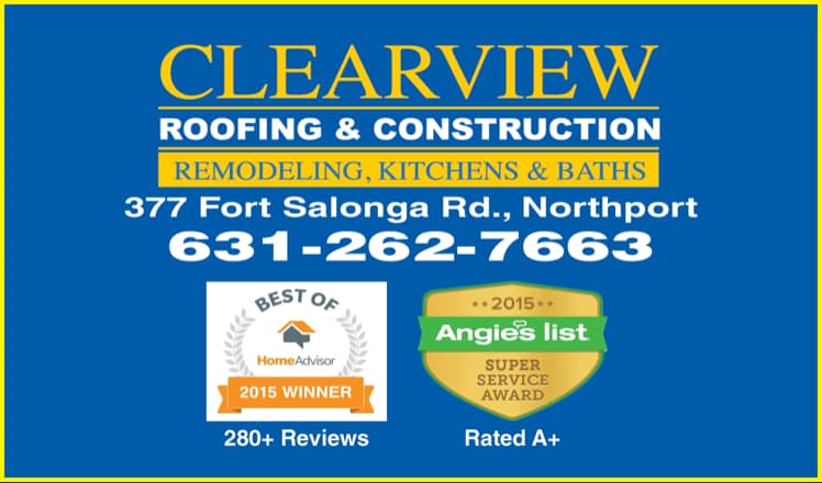 Clearview Roofing & Construction