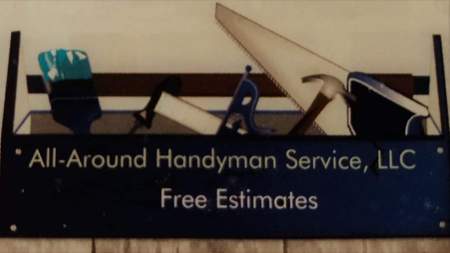 All-Around Handyman Service