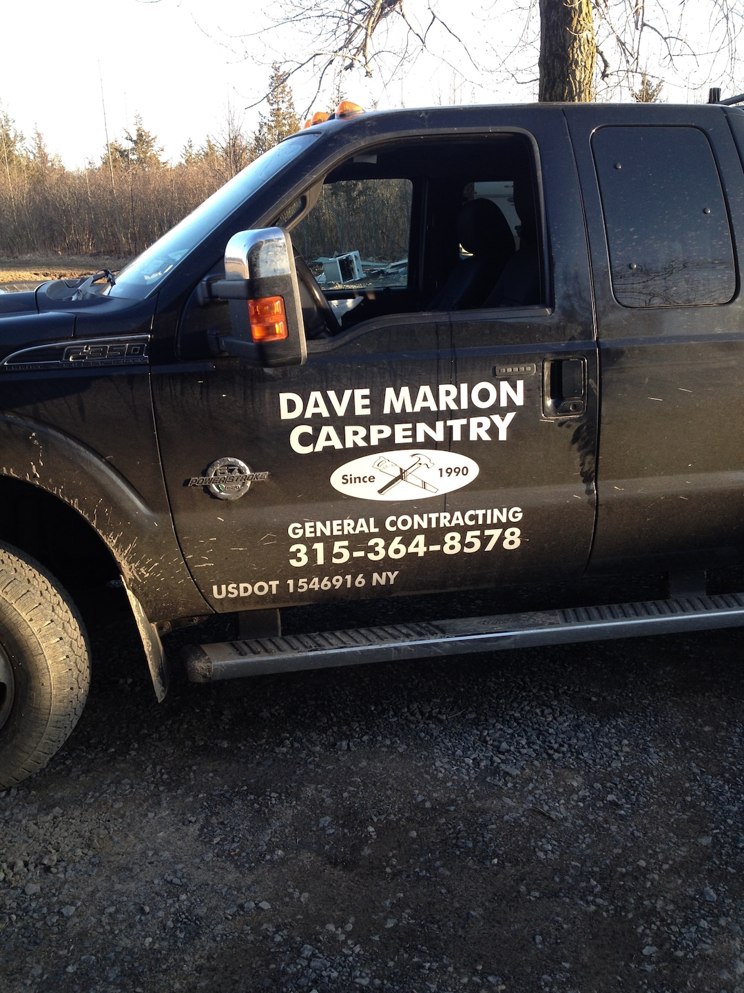 Dave Marion Carpentry