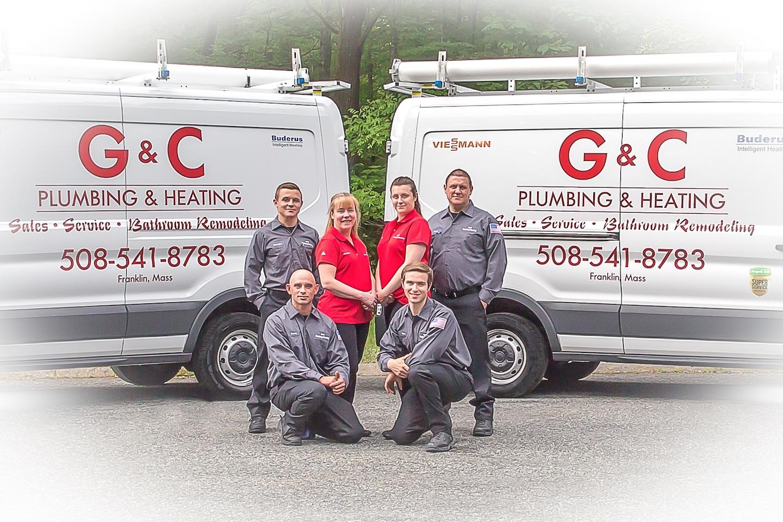 G & C Plumbing & Heating