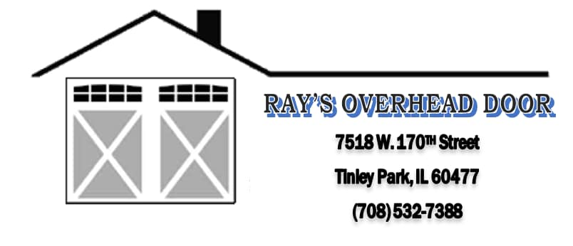 Ray's Overhead Doors