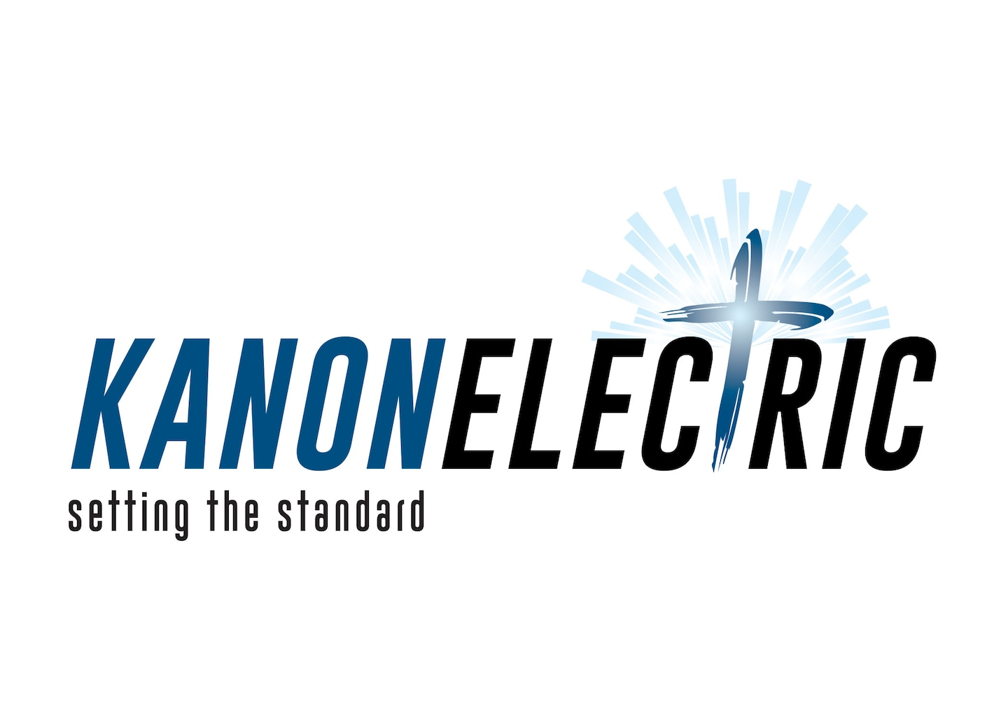 KANON ELECTRIC logo