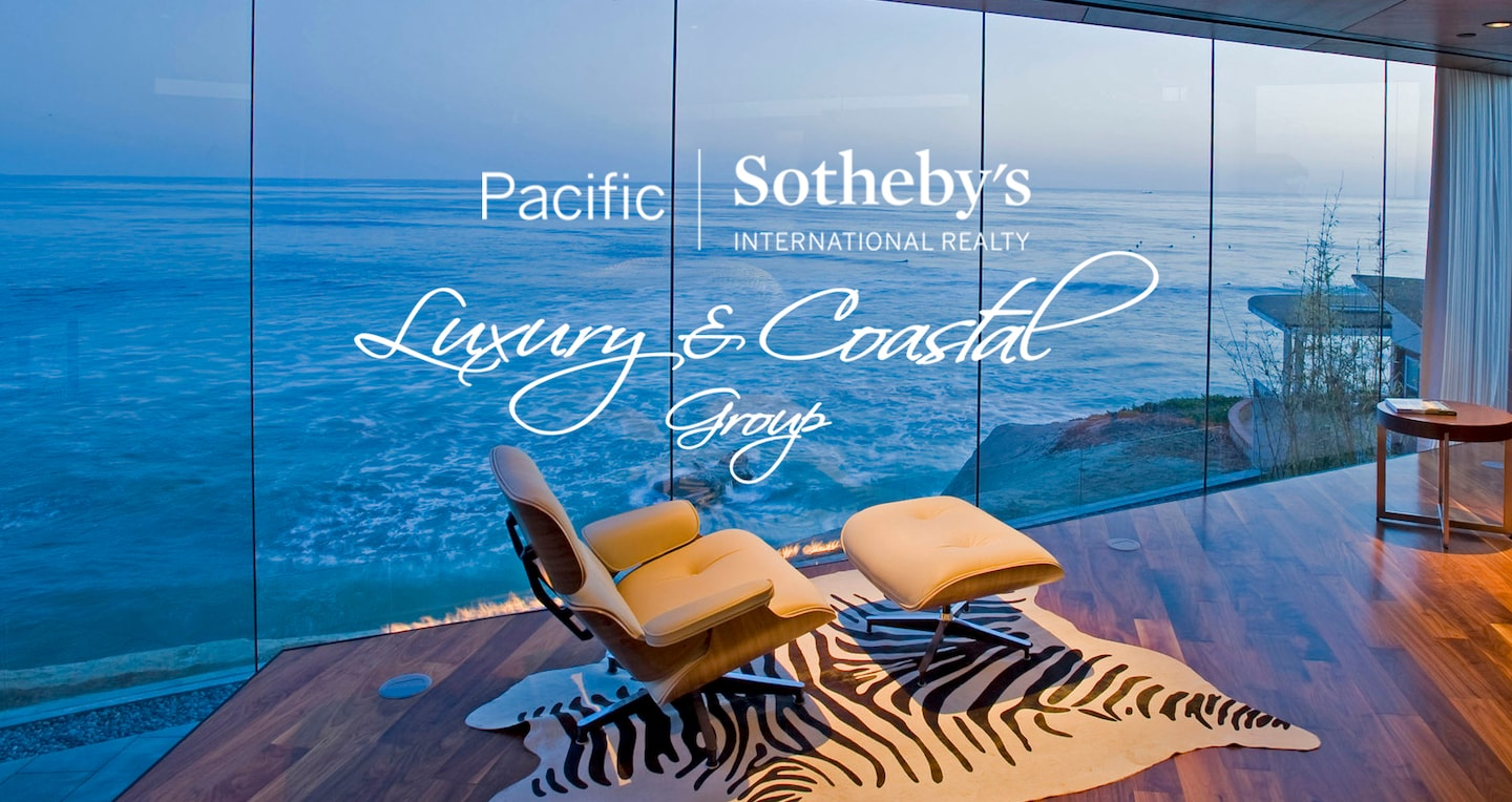 +Sotheby's Int'l Realty - Official Site San Diego+