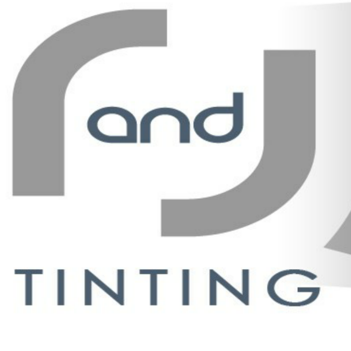 R and J Tinting