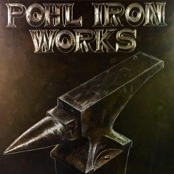 Pohl Iron Works Inc