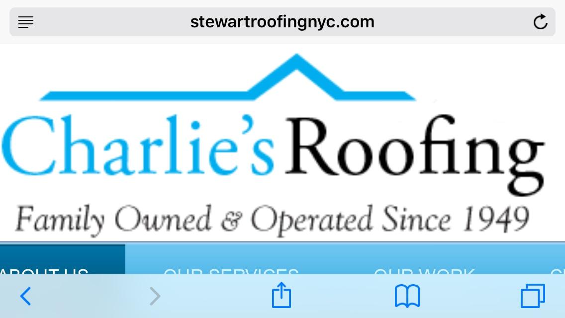 Charles Stewart Roofing