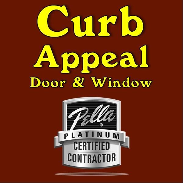 Curb Appeal Door and Window
