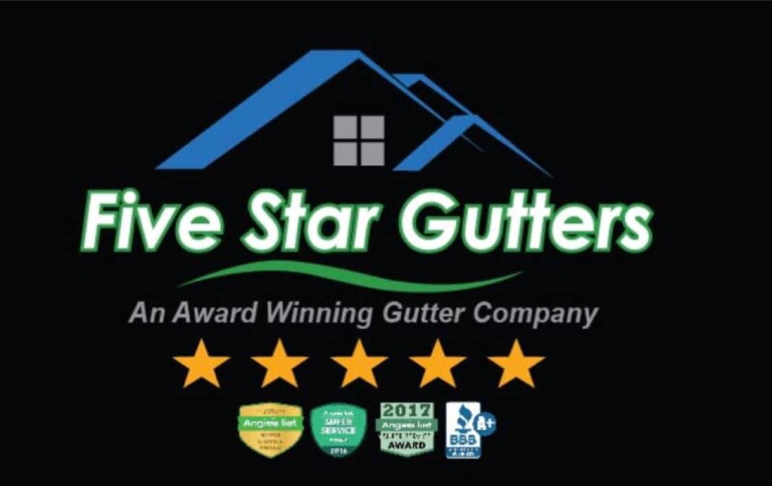 Five Star Gutters LLC