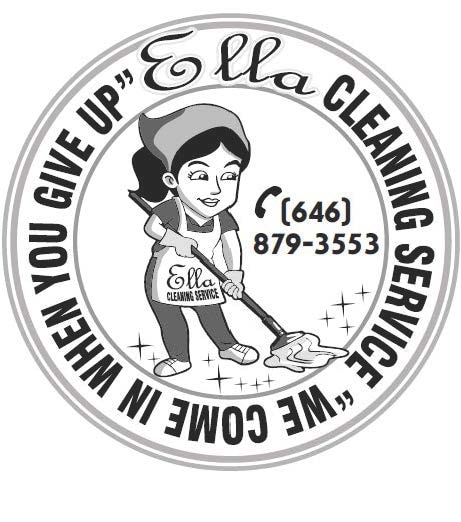 Ella Cleaning Corporation