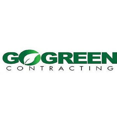 Go Green Contracting Inc